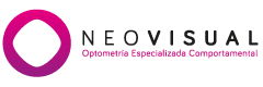 neovisual terapia visual logo