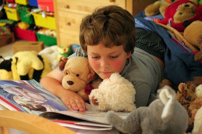 Optometria infantil | Blog Neovisual