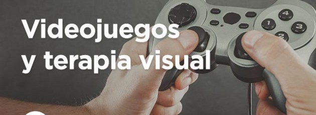 terapia visual videojuegos | Blog neovisual